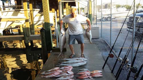 fishing charters destin florida