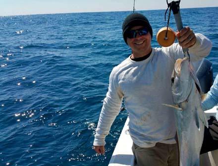 king fish charter