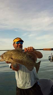 deep sea fishing tampa