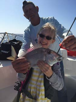 st pete fishing charters