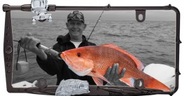 Red Snapper Season Is Coming Up! Book Now
