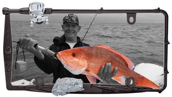 Red Snapper charters Tampa Bay